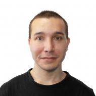 Юшков Антон