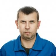 Остапенко Вячеслав
