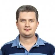 Топольский Дмитрий