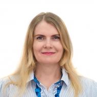 Станиславская Катерина