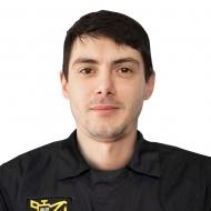 Чульский Алексей