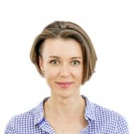 Бедрина Антонина