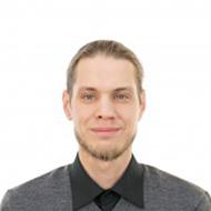 Листопад Дмитрий