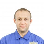 Туцкий Евгений