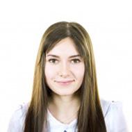 Микулина Анжелика