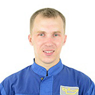 Спинчевский Антон