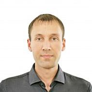 Яценко Ростислав