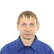 Калиниченко Дмитрий