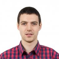 Кравченко Руслан