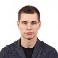 Бербенец Вадим