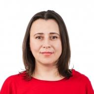 Витовская Оксана