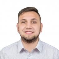 Косенко Евгений