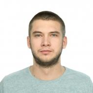 Галюк Дмитрий
