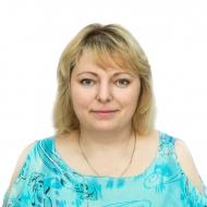 Полюхович Наталия