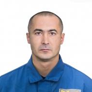 Журавлёв Олег