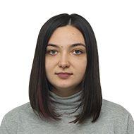 Рудакова Виктория