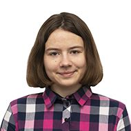 Коваленко Валерия