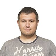 Остапчук Александр
