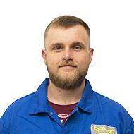 Ященко Дмитрий