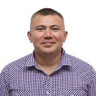 Жумабаев Дамир
