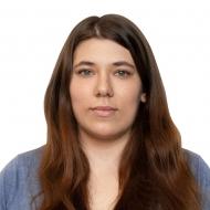Прокопенко Марина