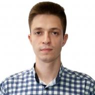 Гаврильченко Артем