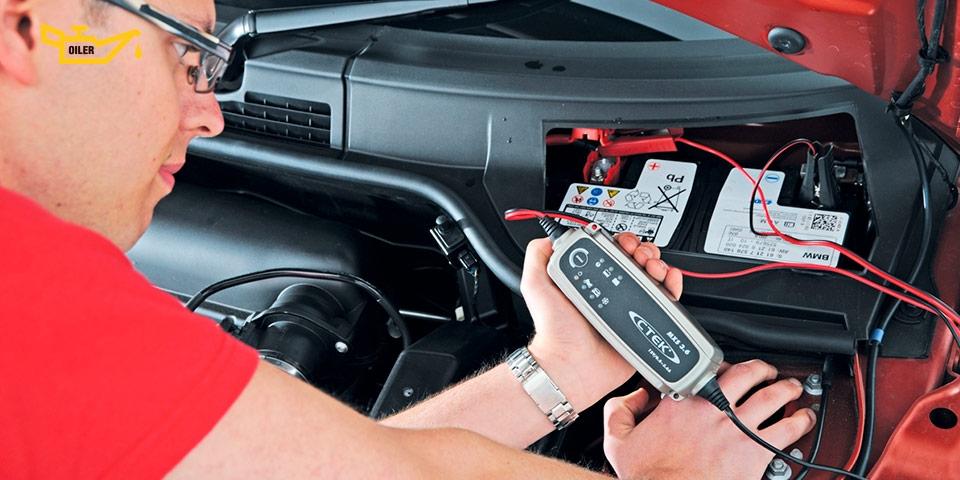 Как долго заряжать аккумулятор автомобиля